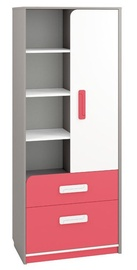 Spinta ML Meble Shelf IQ 03 Pink