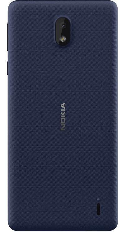 Nokia 1 Plus 8GB Dual Blue