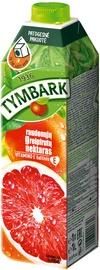 Raudonųjų greipfrutų nektaras Tymabark, 1l