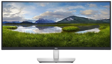 "Monitorius Dell P3421W, 34"", 8 ms"