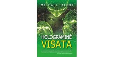 Knyga halograminė visata