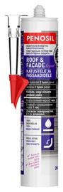 Elastingas hermetikas Penosil Roof&Facade, bespalvis 290 ml