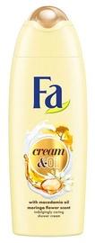 Fa Cream & Oil Macadamia Shower Cream 400ml