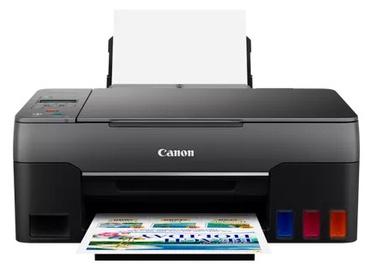 Tindiprinter Canon PIXMA G2560, värviline