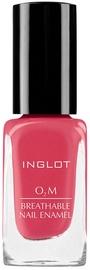 Inglot O2M Breathable Nail Enamel 11ml 660