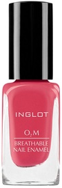 Inglot O2M Breathable Nail Enamel 11ml 660