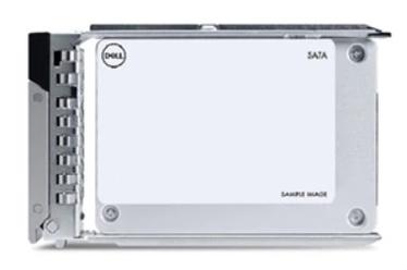Жесткий диск сервера (SSD) Dell 400-BDQS, 1.92 TB