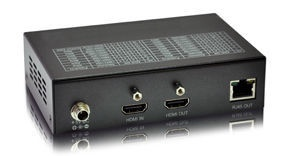 LevelOne HDMI over Cat.5 Transmitter HVE-9111T