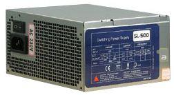 Inter-Tech IT-SL500