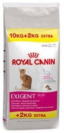 Royal Canin FHN Exigent Savour 10+2kg