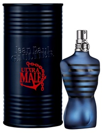 Tualetinis vanduo Jean Paul Gaultier Ultra Male 75ml EDT