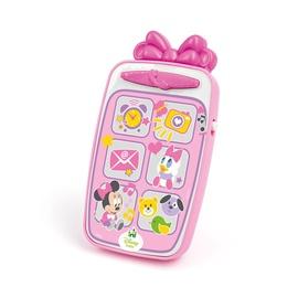 Žaislinis išmanus telefonas Clemetoni Disney baby