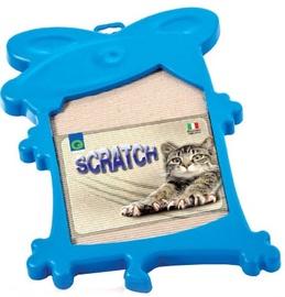 Когтеточка для кота Georplast Mickey, 44.5x31.5 см