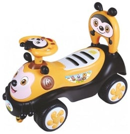 Baby Mix Bee Ride On 7625 Yellow