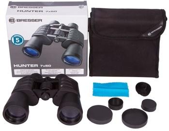 Levenhuk Bresser Hunter 7x50 Binocular