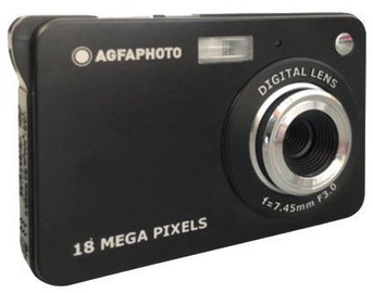 AgfaPhoto DC5100 Compact Camera Black