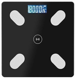 Smart Scales With Bluetooth