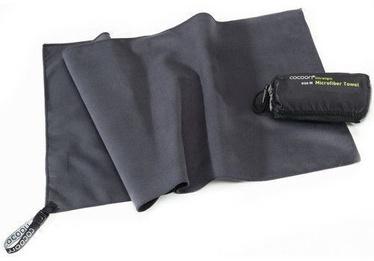 Cocoon Microfiber Towel Grey M