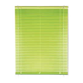 PVC žaliuzės, 25 mm, 100 x 160 cm.