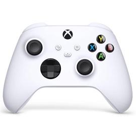 Žaidimų pultas Microsoft XBOX Series Wireless Controller White