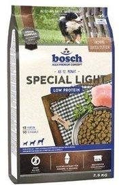 Bosch PetFood Special Light 2.5kg