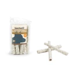 Skanėstai šunims Beeztees Filled Chewing Sticks, su vištiena, 130 gr