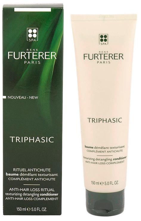 Rene Furterer Triphasic Texturizing Detangling Conditioner 150ml