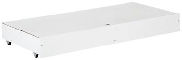 Veļas kastes Klups White, 140x70 cm