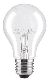 Žemos įtampos kaitinamoji lemputė GE 35822 60W E27