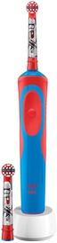 Braun Oral-B Stages Power Kids Star Wars Electric Toothbrush Red/Blue
