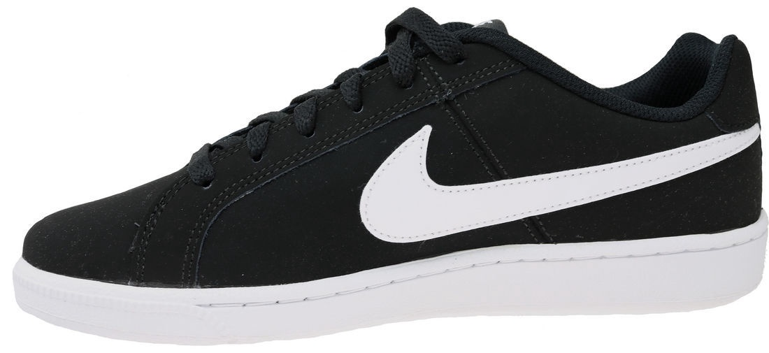 02afd5e660b Nike Court Royale 819801-011 Black 44.5 - Krauta.ee