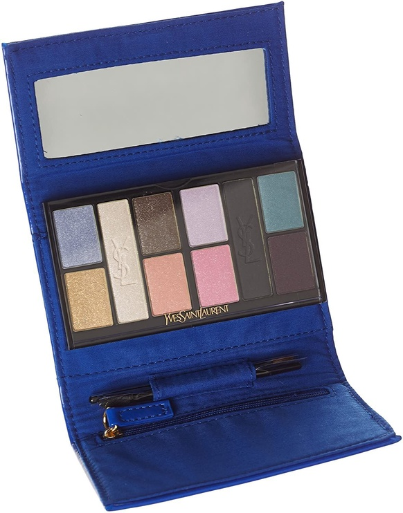 Yves Saint Laurent Extremely For Eyes Palette