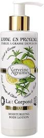 Jeanne en Provence Verveine Agrumes Body Lotion 250ml