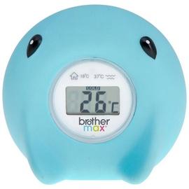 Термометр для жидкости Brother Max Max Ray 70407BL2, синий