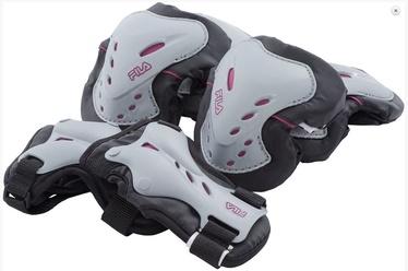 Fila Lady Gears Silver/Black/Pink L