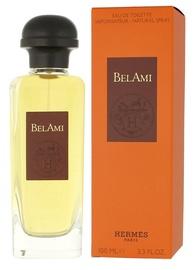 Kvepalai Hermes Bel Ami 100ml EDT