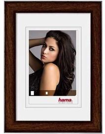 Hama Photo Frame Asteria 15x20cm Chestnut