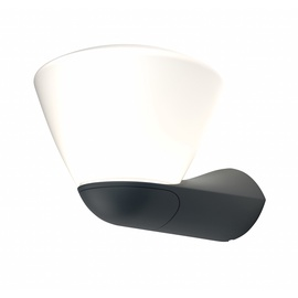 GAISMEKLIS BOWL 7W LED IP44 DG (OSRAM)