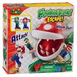 Настольная игра Epoch Super Mario Piranha Plant Escape 7357, EN