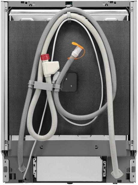 Įmontuojama indaplovė Electrolux ESL8550RA