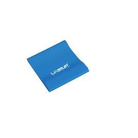 Vingrošanas lente Exercise Band LS3204 0.6mm Blue