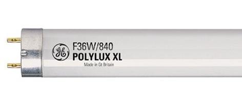 LUMIN.TORU 18W F840 POLYLUX XLR 93317