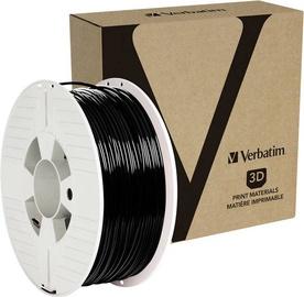 Расходные материалы для 3D принтера Verbatim PET-G Filament, черный