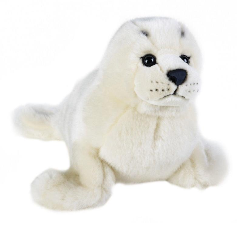 Mīkstā rotaļlieta Dante National Geographic Seal, 34 cm