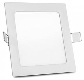 Maclean Ceiling Slim Panel 12W LED White