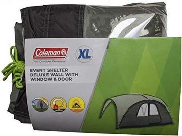 Стена шатра Coleman 2000016840 Event Shelter Pro XL, 450x450 см