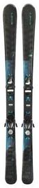 Elan Skis Black Magic LS ELW 9.0 Black/Blue 146