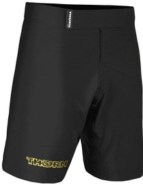 Thorn Fit Combat 2.0 Odin Workout Shorts Black L
