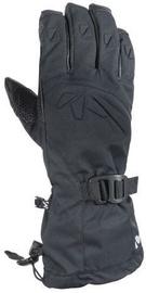Millet Mens White Glove Black XL