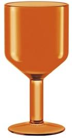 ViceVersa The Good Times Wine Glass Orange